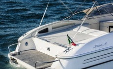 Hiring a boat is one of the best ways to enjoy and experience Amalfi Coast - Capri  is by sea