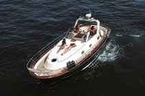 Private boat trip to Capri | Amalfi Coast  with Skipper on Boat Fura 30. Price from €1.060,00 - Incleded pick-up from Hotel